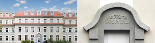 KARL STORZ Group Opened Berlin Visitor and Training Centre at Historical Empress Augusta Hospital